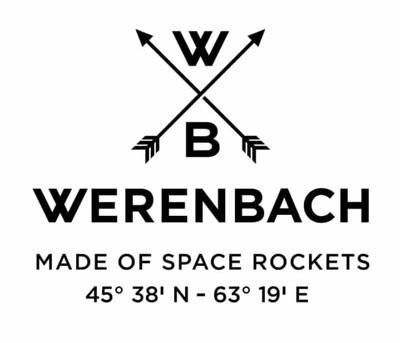 Animationsfilm Werenbach Logo supaCGI