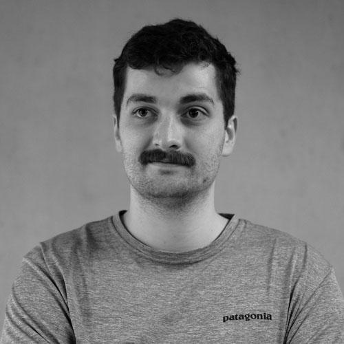3D Designer Niklas Stich