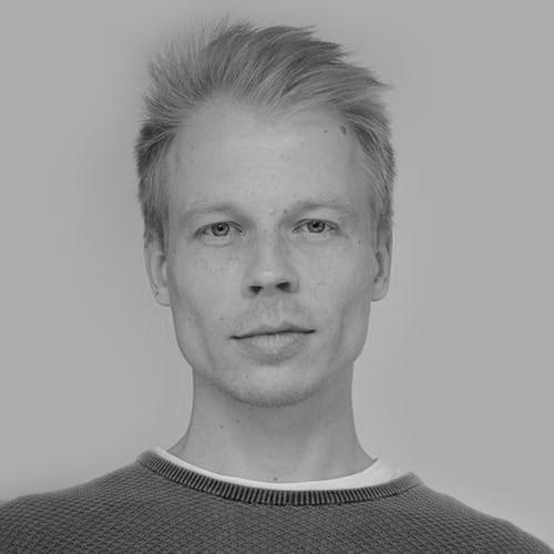 CGI Artist Sebastian Hagedorn