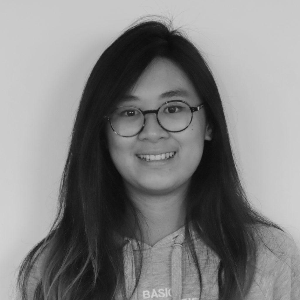 CGI Artist Jenny Nguyen